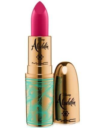 MAQ00023 Labial rojo Mac Aladdin Disney makeup mayorista fabricantes proveedor fabrica maquillaje