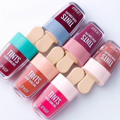 MAQ00024 Gloss 6 tono tints makeup mayorista fabricantes proveedor fabrica maquillaje